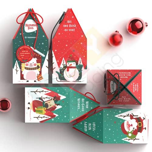 Ornament Boxes