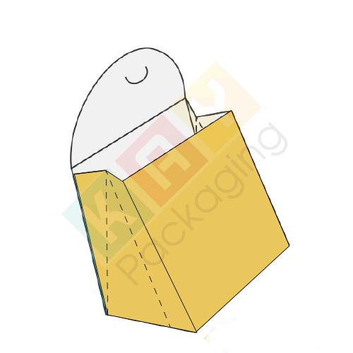 Gable Bag Auto Bottom