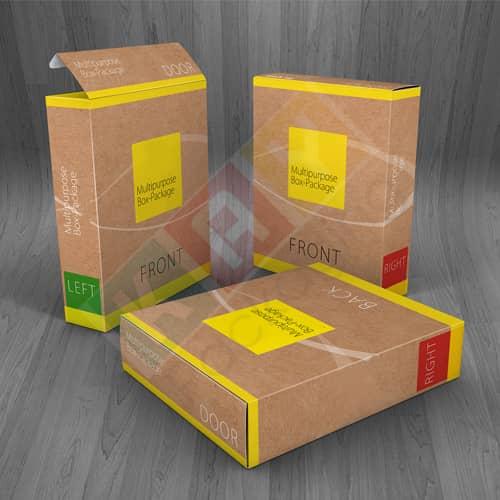 AFM Style Box
