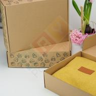 Box with Cardboard Insert