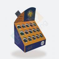 Shipper/Counter Display Box