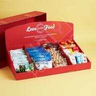 Love With Food Monthly Mailer